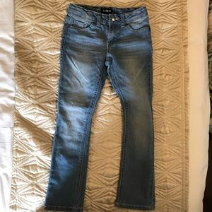 New without tags - Kidpik skinny jeans - Size 7